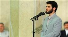ولادت حضرت علی اکبر (ع)/ میثم مطیعی: یقین روح محمد رفته در جسم علی اکبر