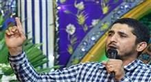 یا خدیجه یا محمد مبارک/ امیر عباسی