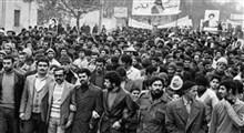 انقلاب اسلامی ایران استثنا در جهان است