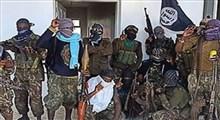 اعلام موجودیت داعش در موزامبیک