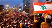دخالتهای آمریکا و اسرائیل در لبنان بینتیجه ماند
