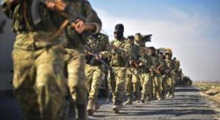 هدف ترکیه از حمله به سوریه چیست