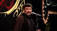 نماهنگ   به سمت گودال از خیمه دویدم من / حاج سعید حدادیان