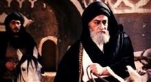 ویدئو کلیپ بسیار زیبا و دیدنی از فیلم امام علی علیه السلام