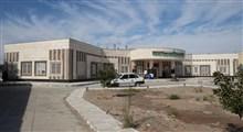 تاسیس بیمارستانی برای محرومان جنوب کرمان