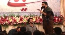 سرود | دل بیقراره آروم نداره | ولادت حضرت علی اکبر(ع)