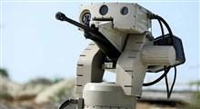 سلاح ترور شهید فخریزاده متعلق به ناتو است!