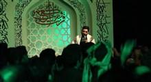 شهادت حضرت علی (ع)/ مجید بنی فاطمه: میری مسجد امشب بابا حیدر