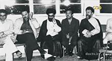 مجلس شورای اسلامی/ مستند آنچه گذشت قسمت نهم، صوتی