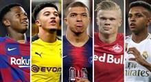 با ستارگان آینده فوتبال جهان آشنا شوید