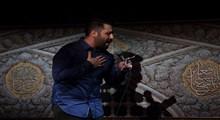 مدح و روضهی امام رضا علیهالسلام/ حسین طاهری