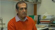 مصاحبه با پرفسور محمد دور علی