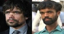 شباهت باورنکردنی پیشخدمت پاکستانی به بازیگر گیم آف ترونز!