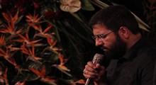 مداحی وفات حضرت خدیجه(س)/ سیب سرخی: زیر باران رحمتم امشب