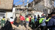 خبر جدید از انفجار مرگبار خرم آباد!