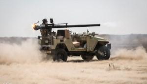 قدرتنمایی ایران در مسابقات نظامی روسیه