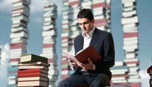 چند راه ساده برای تبدیل شدن به یک کتابخوان