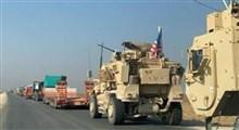لحظه عملیات علیه تروریستهای آمریکایی در عراق