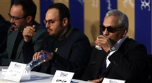 بمباران شیمیایی سردشت | چهارمین روز از سیوهشتمین جشنواره فیلم فجر