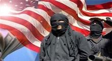 تروریسم با نقاب سیاسی!