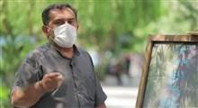 مصاحبه مردمی | اگه تو دخل و خرجت کم بیاری حاضری چیکار کنی؟؟