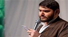 آستان خدا کمال شما/ محمدجواد احمدی