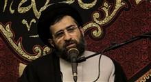 حمد در بلا مثل حمد در نعمت | حجتالاسلام حسینی قمی