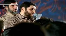 به شبای تار دنیامون شمس الضحایی/ محمدجواد احمدی
