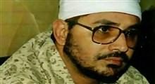 تلاوت استاد شحات محمد انور از آیه 20 سوره مبارکه نمل