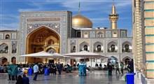 بابالجواد اثر گروه تواشیح بینالمللی تسنیم
