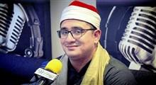 مقطع زیبا /  محمود شحات انور / سوره شمس