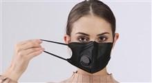 آموزش ساخت ماسک N95