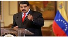 مادورو: خرید موشک از ایران ایده خوبی است