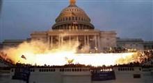 چه کسانی به کنگره حمله ور شدند؟!