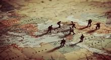 ما برای جنگ با مهدی به خاورمیانه آمدیم
