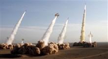تصاویر جدید از حمله موشکی ایران به پایگاه آمریکایی عینالاسد