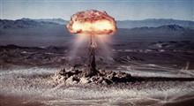 تیک تاک - نخستین آزمایش اتمی در صحرای نوادا
