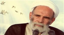 امشب جواب مثبته/ آیت الله مجتبی تهرانی