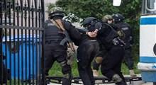 دستگیری عناصر داعش در مسکو!