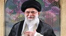 تبعید رهبر انقلاب از سوی رژیم ستم شاهی به ایرانشهر