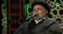 برای حضرت زهرا(س) سنگ تمام بذارید/ استاد هاشمی نژاد
