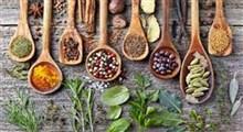 ترکیب زنجبیل، دارچین و آویشن برای درمان کرونا