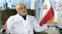 بدون تعارف با مرد هسته ای ایران