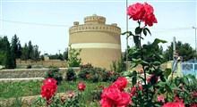 کبوترخانه میبد شاهکار معماری و فرهنگ ایرانی
