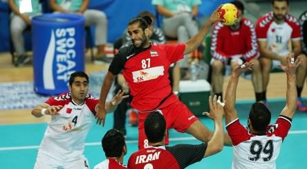 تبانی قطر عامل المپیکی نشدن هندبال ایران