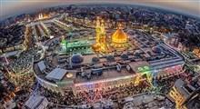 نماهنگ زیبای «تقدیر»/ علی کربلایی