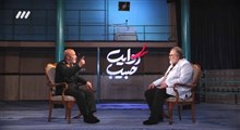 روایت حبیب | راوی: محمدرضا فلاح زاده