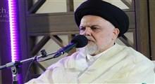 داستان حلم میرزای قمی/ استاد هاشمی نژاد