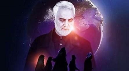 سردار سلیمانی: اگر داعش میتوانست به مقدسات ما برسد، همهی آن را ویران میکرد