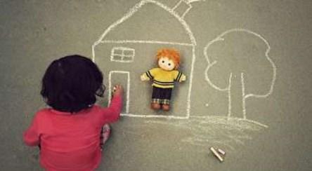 موشن گرافیک   پیامدها و مشکلات تک فرزندی در جامعه